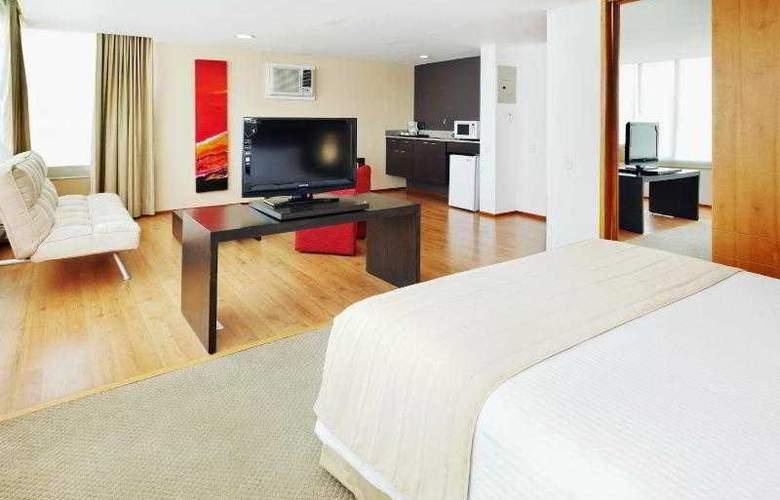 Holiday Inn Express Medellin - Room - 22