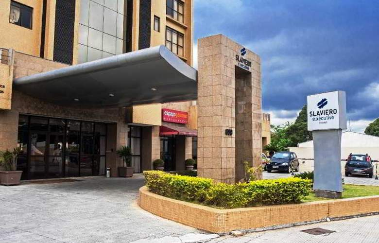 Slaviero Executive Pinhais - Hotel - 6