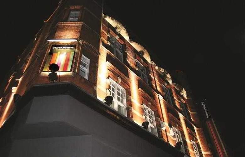 Seraphine Kensington Olympia - Hotel - 13