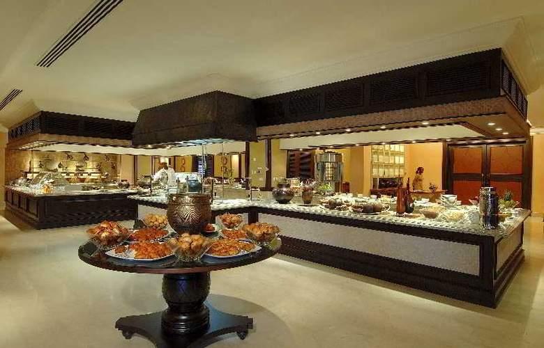 Djibouti Palace Kempinski - Restaurant - 22