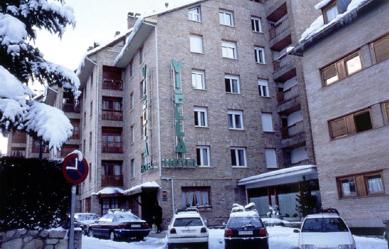 Viella - Hotel - 0