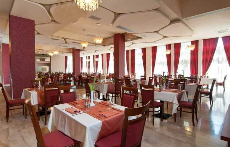 Ramada Cluj Hotel - Restaurant - 39