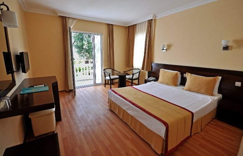 Caliente Bodrum Resort - Room - 6