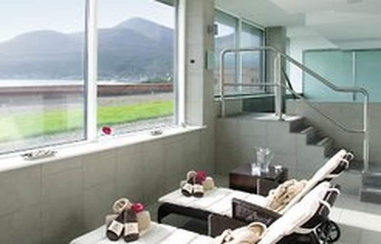 Slieve Donard Resort and Spa - Pool - 6