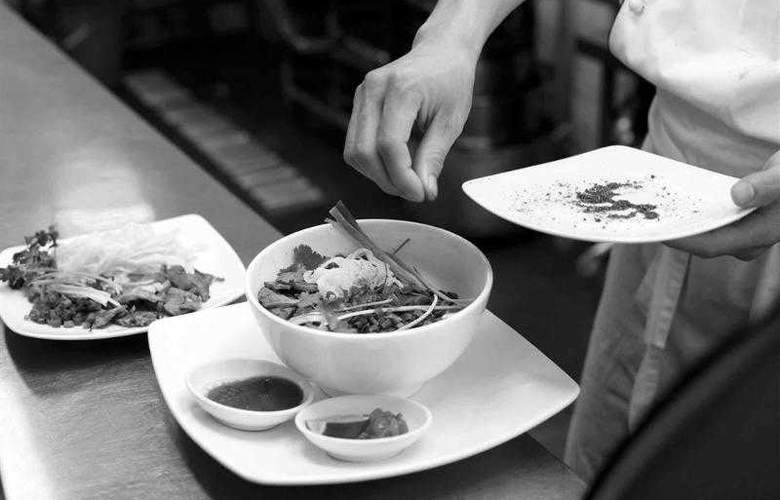Mercure Hanoi La Gare - Hotel - 23
