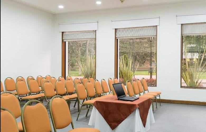 Parque 97 Suites - Conference - 18