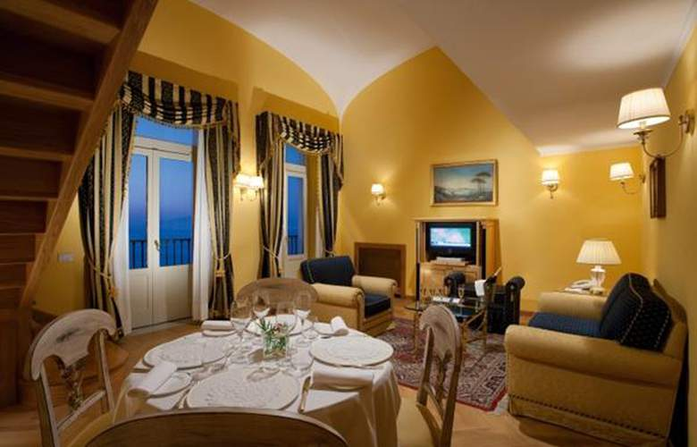 Imperial Tramontano - Hotel - 2