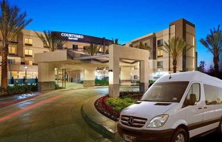 Courtyard Long Beach - Hotel - 10