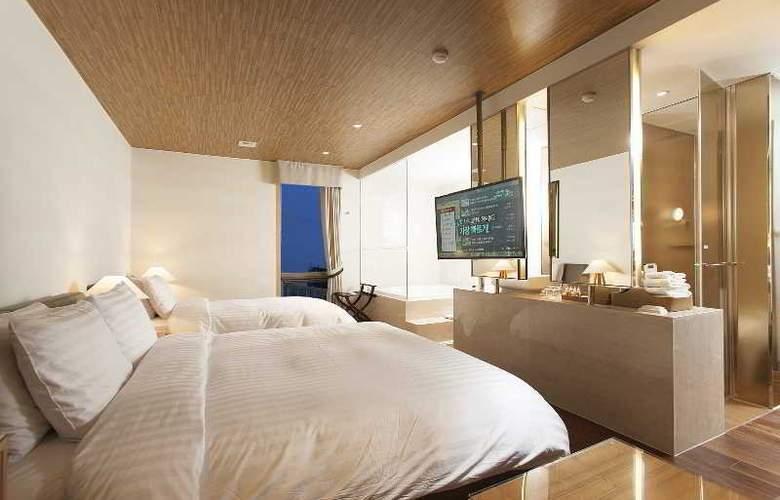 Hotel Grammos Seoul - Room - 2