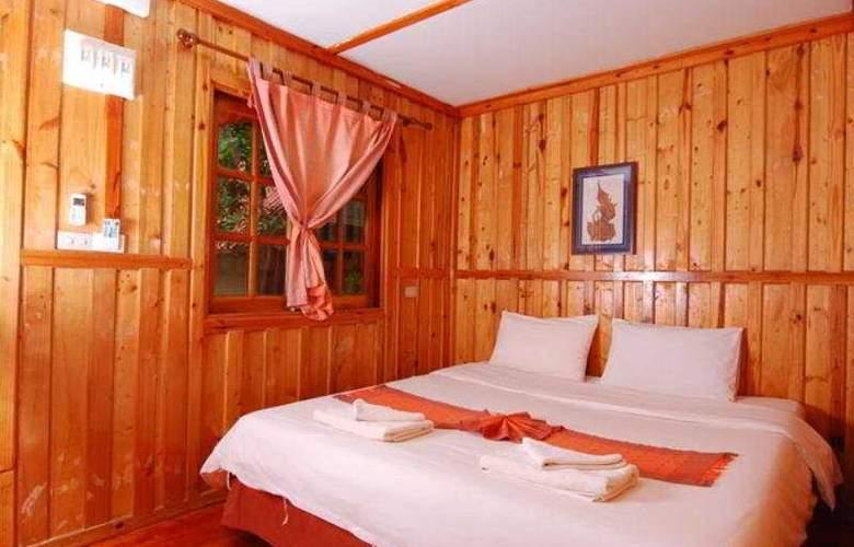 Bundhaya Resort - Room - 2
