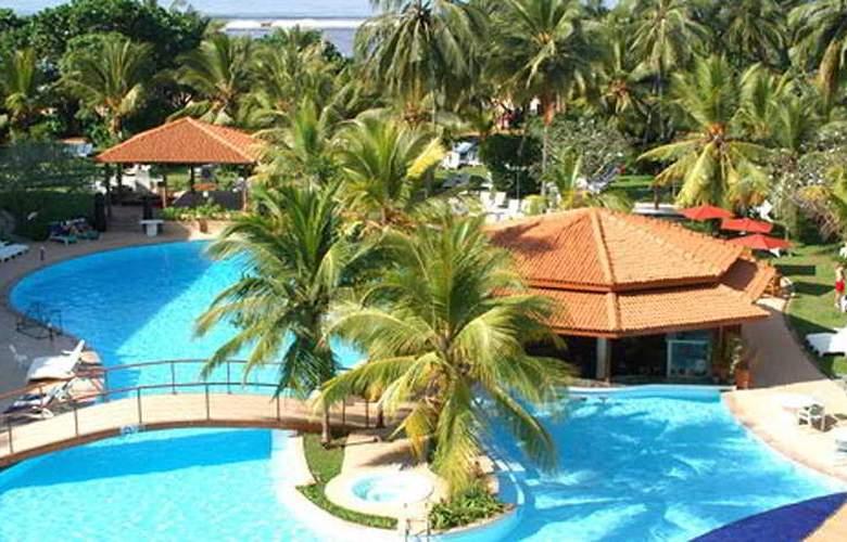 Eden Resort & Spa - Pool - 1