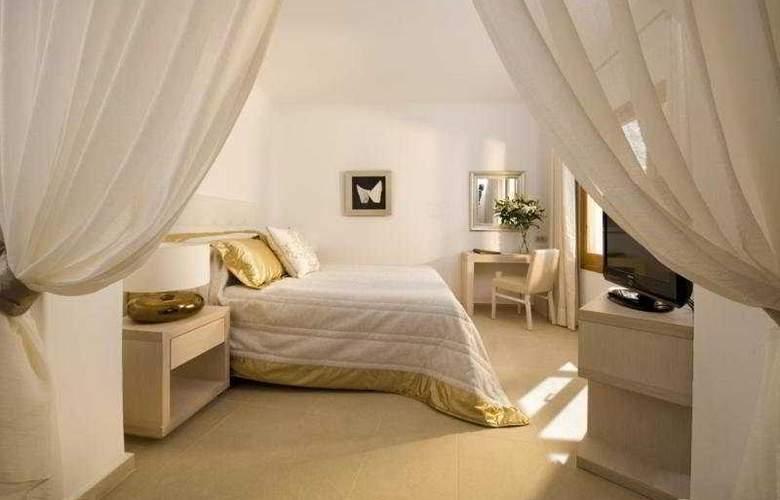 Gold Suites - Room - 5