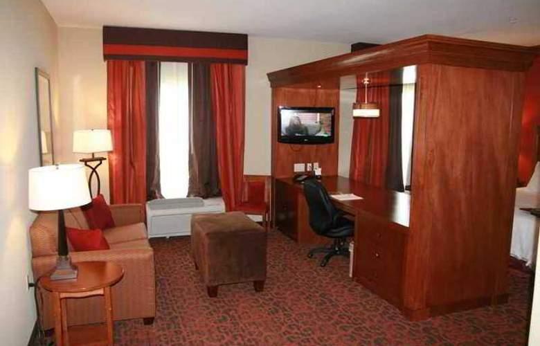 Hampton Inn & Suites Brenham - Hotel - 5