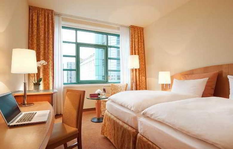 Ameron Hotel Abion Spreebogen Berlin - Room - 9