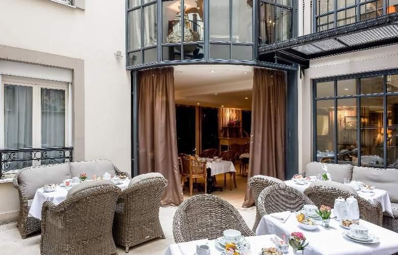 Chateaubriand - Restaurant - 12