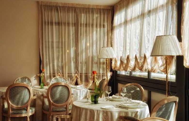 Hotel San Giorgio - Restaurant - 47