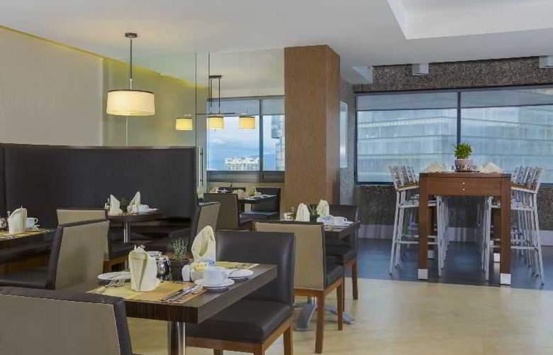 Sheraton Suites Santa Fe - Restaurant - 7