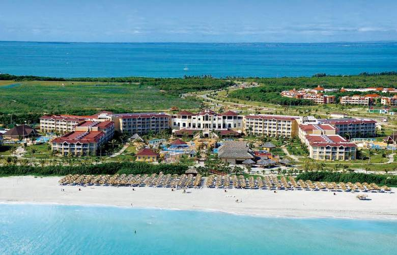 Iberostar Laguna Azul - Hotel - 0