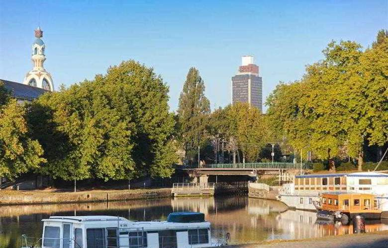 Mercure Ile de Nantes - Hotel - 8