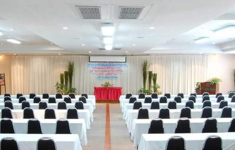 Pung - Waan Resort and Spa (Kwai Yai) - Conference - 5