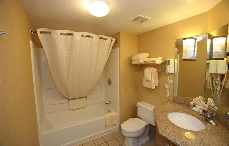 Best Western Newport Beach Inn - Room - 41