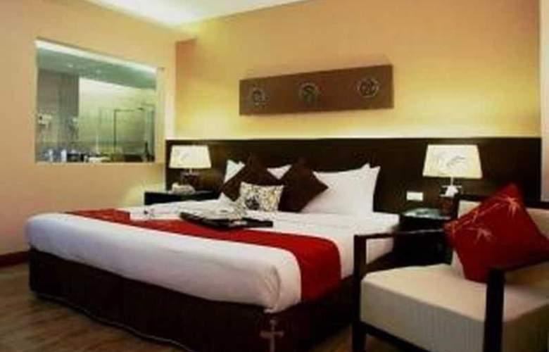Ramada Manila Central - Room - 4