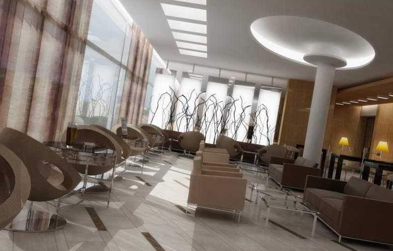 T Hotel Lamezia - General - 2