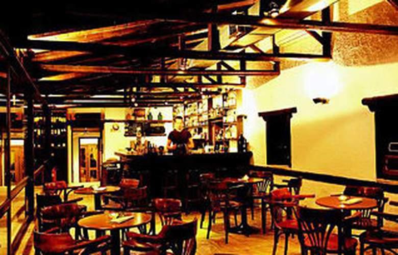 Kentrikon - Restaurant - 9