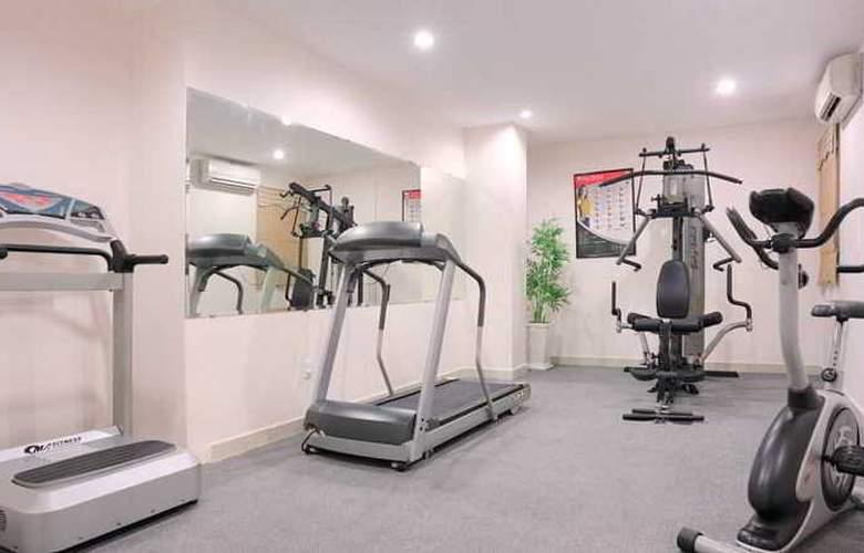 Elios Hotel - Sport - 14