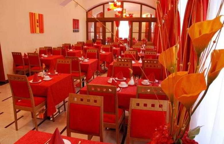 Sonata - Restaurant - 8