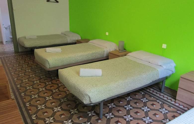 Barna - Room - 4