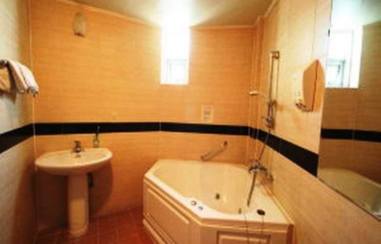 The Hotel Silkroad - Room - 2