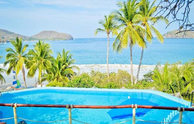 Catalina Beach Resort - Hotel - 10