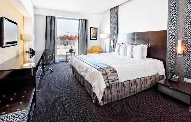 Holiday Inn Santo Domingo - Hotel - 12