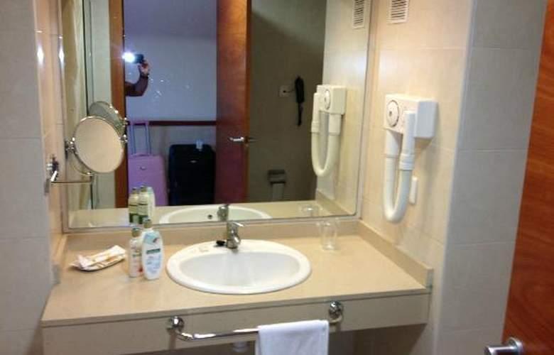 H TOP Calella Palace - Room - 19