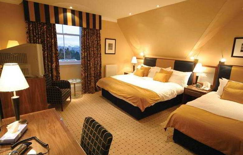 Crieff Hydro Hotel - Room - 1
