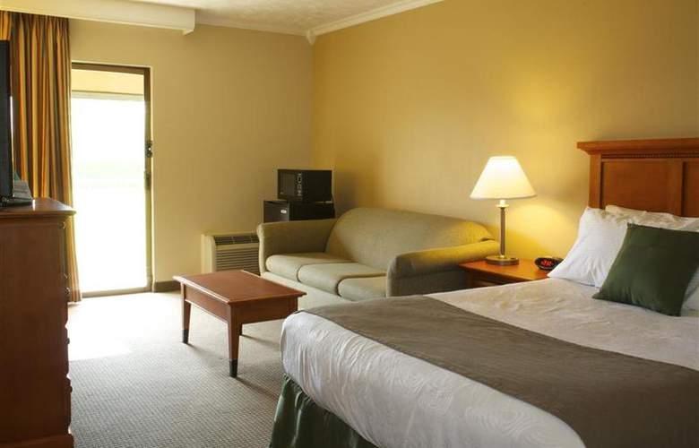 Best Western Plus Ahtanum Inn - Room - 104