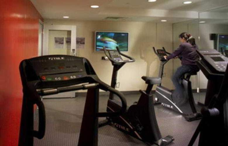 Four Points By Sheraton Mahattan Chelsea - Sport - 5