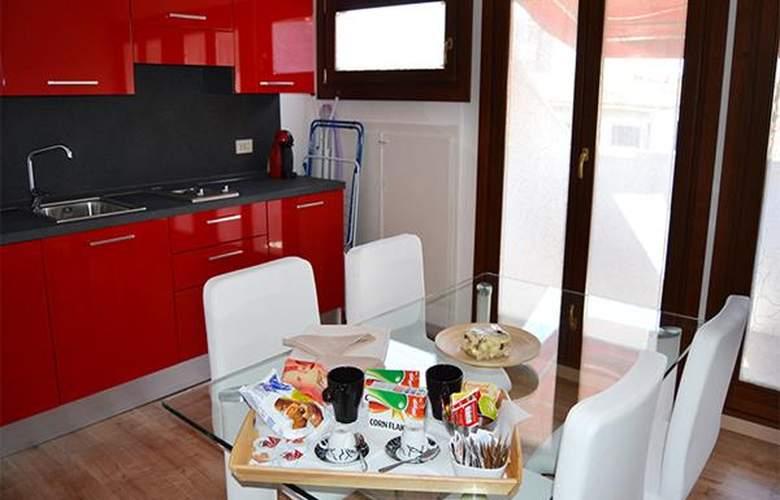 Suite In Venice Ai Carmini - Hotel - 2