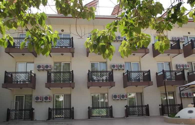 Ege Montana Hotel - Hotel - 1