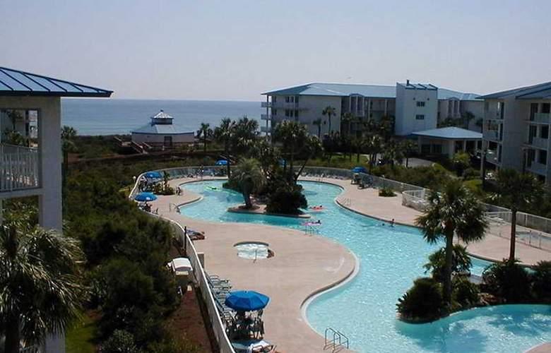 ResortQuest Rentals at High Pointe - Hotel - 0