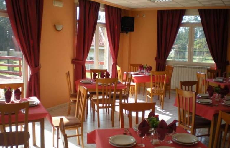 Vida Chamuiñas - Restaurant - 2