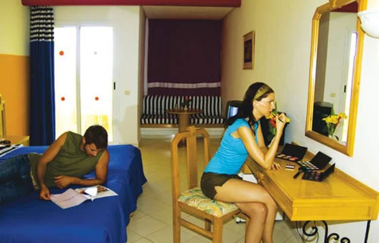 Caribbean World Mahdia - Room - 7