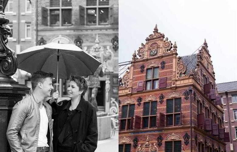Mercure Groningen Martiniplaza - Hotel - 23