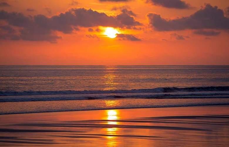 Best Western Camino a Tamarindo - Beach - 59