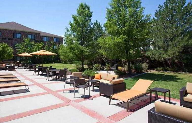 Courtyard Salt Lake City Airport - Hotel - 0