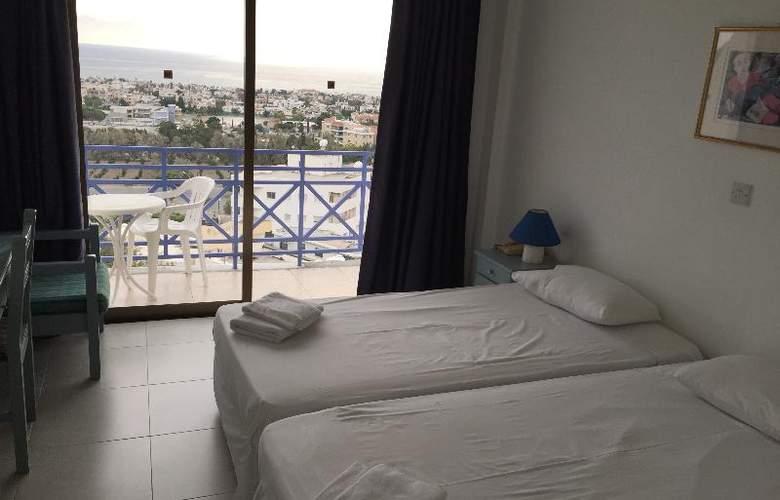 Axiothea Hotel - Room - 14