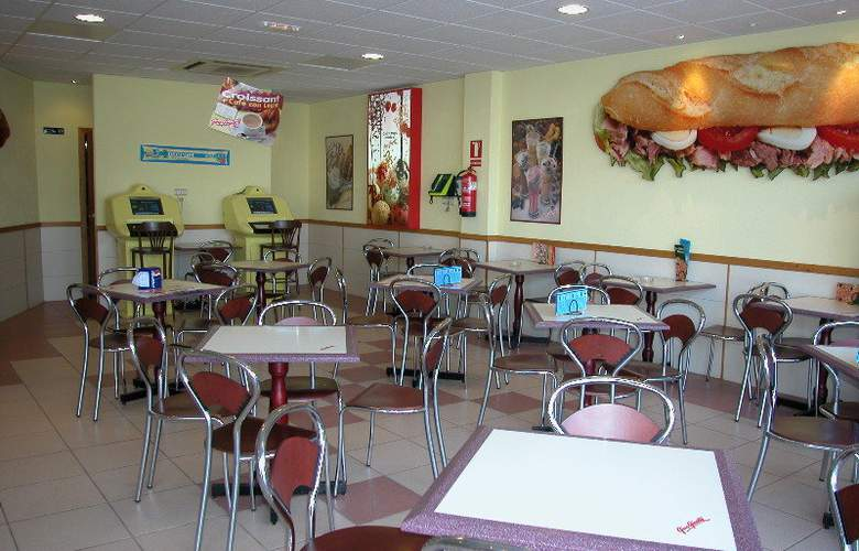 Arenal - Restaurant - 16