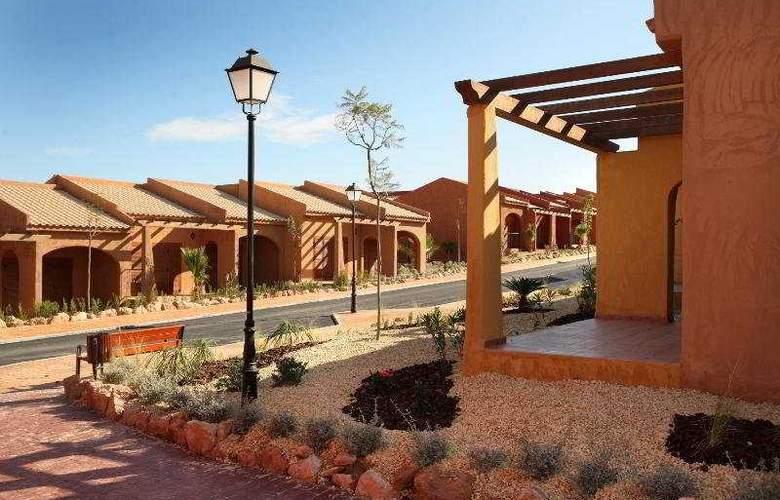 Santara Resort - General - 2