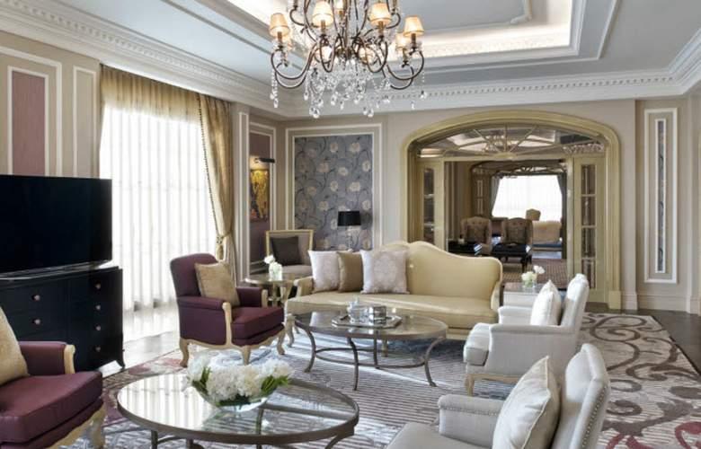 St. Regis Dubai - Room - 28
